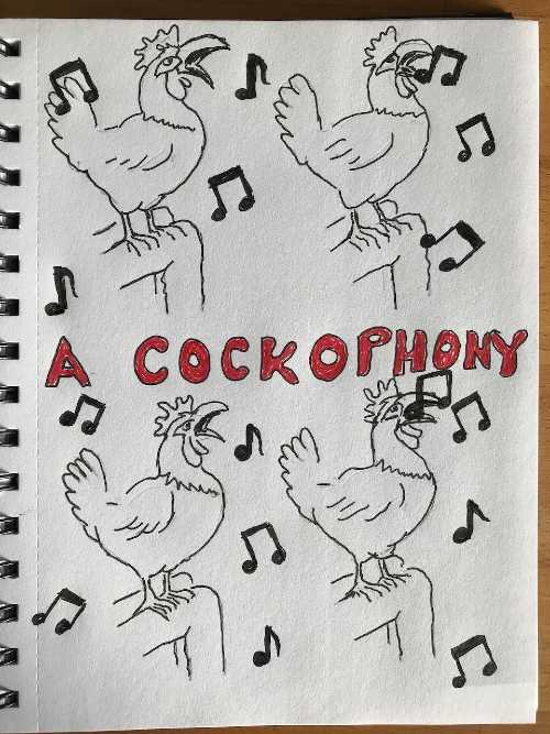 Cockophony